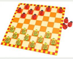 BJ242---ladybird-&-Bee-draughts