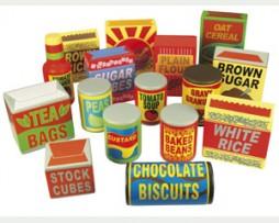 BJ363---Groceries