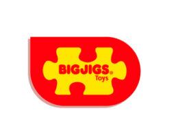 BIG JIGS ( madera, juegos rol, trenes,..)