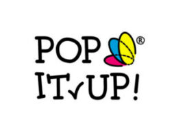 Pop it up!